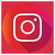 Logomarca do Telegram na lateral direita para orçamentos facilmente, essa imagem linka diretamente ao nosso whatsapp empresarial.